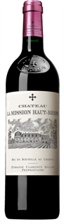Chateau La Mission Haut-Brion Pessac-Leognan 2009 750ml